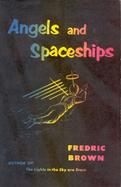 Angels and Spaceships, September 1954