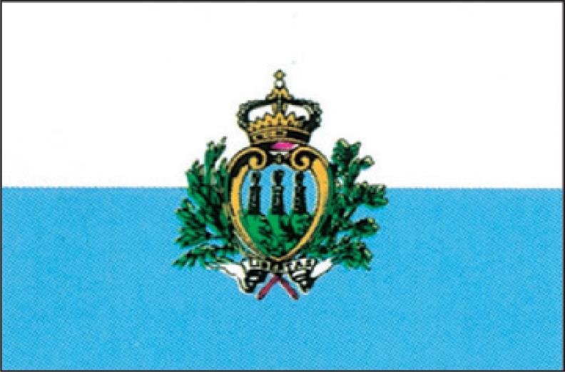 サンマリノ