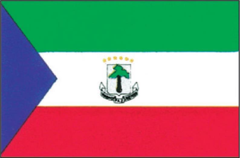 赤道ギニア