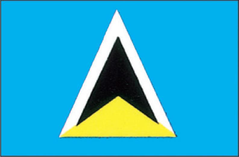 セントルシア共和国
