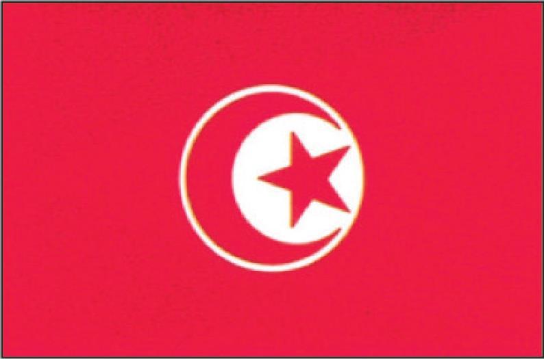 チェニジア