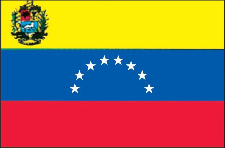 ベネズエラ (星と紋章)