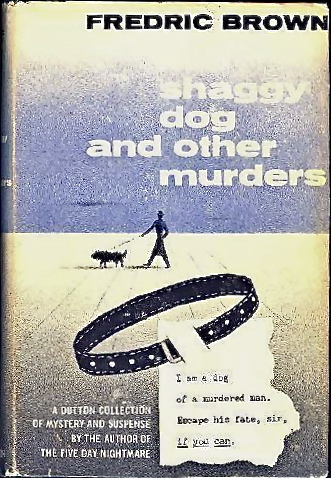 The Shaggy Dog and Other Murders, 1963